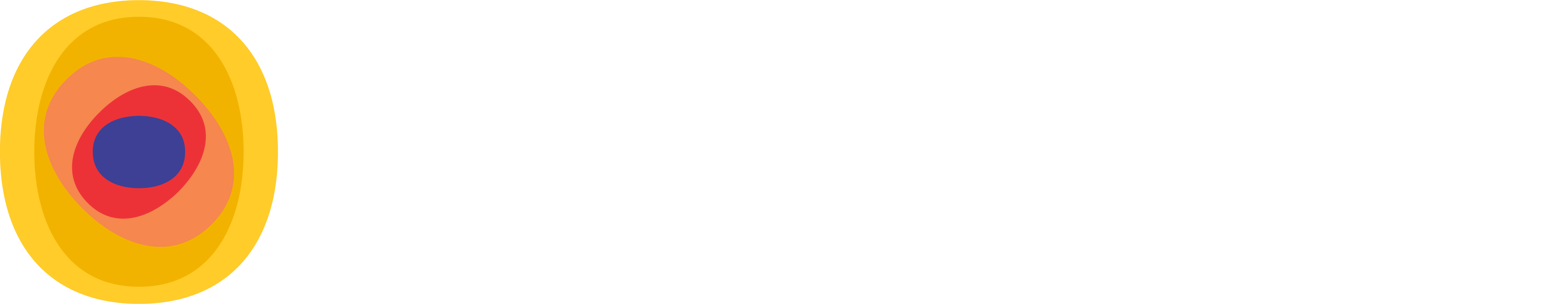 Oando Foundation Logo White Alt