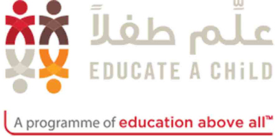Educate a Child Logo