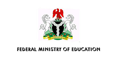 Federal Ministry of Education Logo