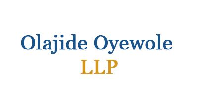 Olajide Oyewole Logo