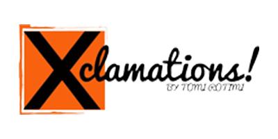Xclamations Logo